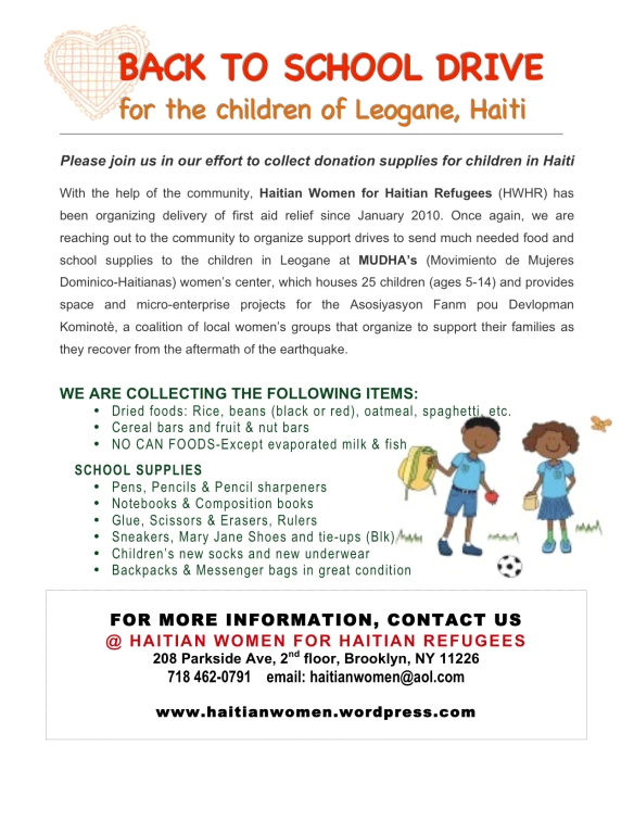 Back to School_DRIVE_2013
