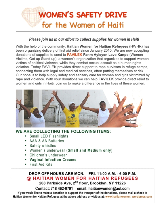 women's_safety_drive-flyer
